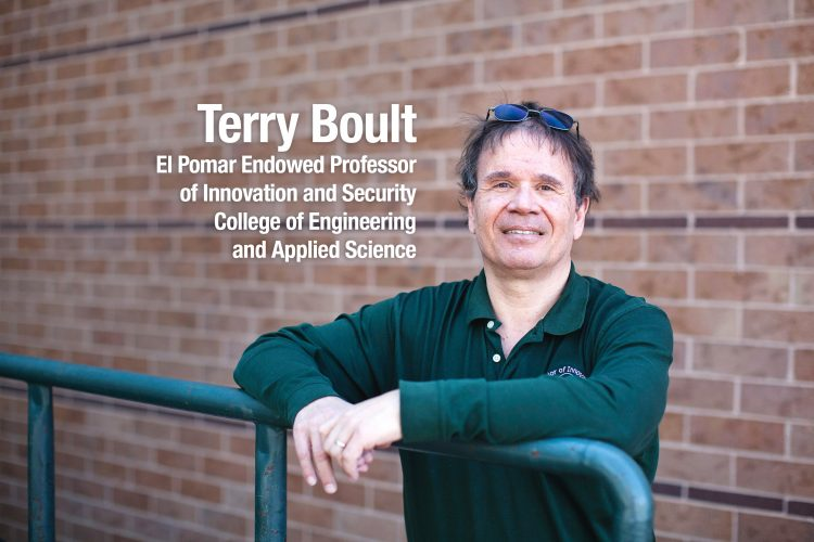 Terry Boult